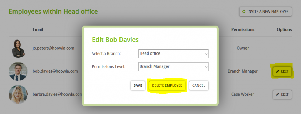 delete-employee-from-conveyancing-firm